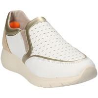 Chaussures Femme Slip ons Impronte IL181582 Blanc