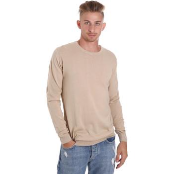 Vêtements Homme Pulls Sseinse ME1504SS Beige