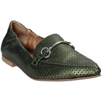 Chaussures Femme Mocassins Mally 6264 Vert