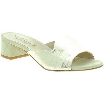 Chaussures Femme Mules Mally 6195 Autres