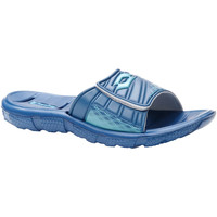 Chaussures Homme Claquettes Lotto 211100 Bleu
