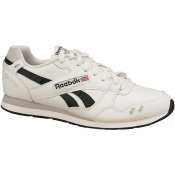 Chaussures Homme Baskets basses Reebok Sport Gl 1500 M44525 Blanc