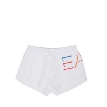Vêtements Homme Maillots / Shorts de bain Ea7 Emporio Armani 902024 0P739 Blanc