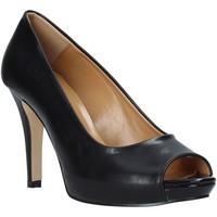Chaussures Femme Escarpins Grace Shoes 457I001 Noir