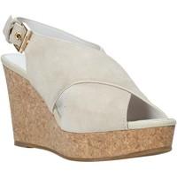 Chaussures Femme Sandales et Nu-pieds Lumberjack SW82106 003 A01 Beige