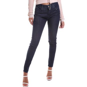 Vêtements Femme Jeans slim Gas 355652 Bleu