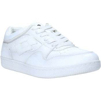 Chaussures Homme Baskets basses Lotto L55815 Blanc