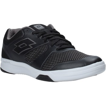 Chaussures Homme Baskets basses Lotto 210650 Noir