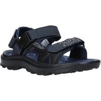 Chaussures Homme Sandales sport Lotto L52294 Bleu