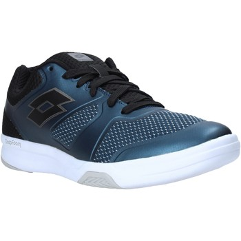 Chaussures Homme Baskets basses Lotto 210650 Bleu