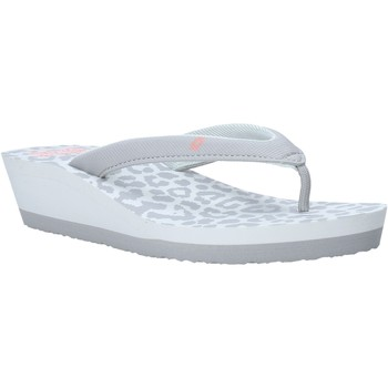 Chaussures Femme Tongs Lotto L58326 Gris