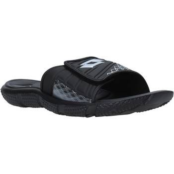 Chaussures Homme Claquettes Lotto 211100 Noir