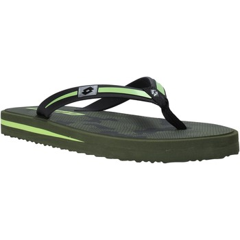 Chaussures Homme Tongs Lotto L58324 Vert