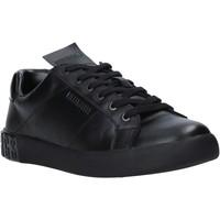 Chaussures Homme Baskets basses Bikkembergs B4BKW0133 Noir