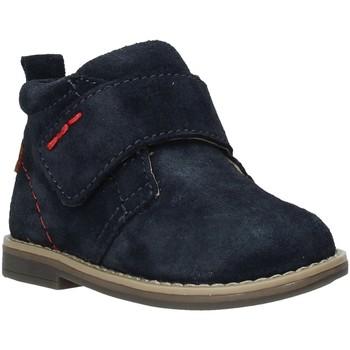 Chaussures Enfant Boots Grunland PP0421 Bleu