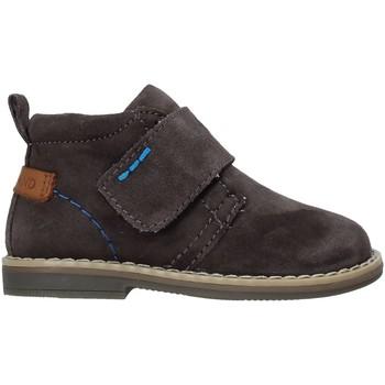 Chaussures Enfant Boots Grunland PP0421 Marron