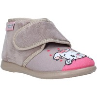 Chaussures Enfant Chaussons Grunland PA0623 Beige