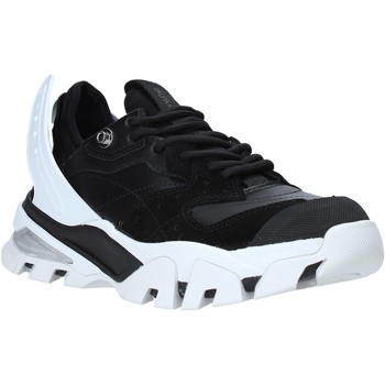 Chaussures Femme Baskets basses Calvin Klein Jeans B4R0882 Noir