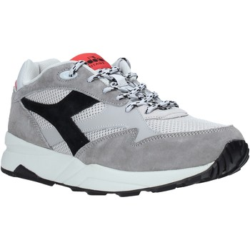 Chaussures Homme Baskets basses Diadora 201176623 Gris