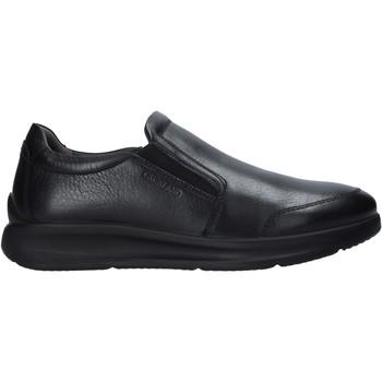 Chaussures Homme Slip ons Grunland SC2957 Noir