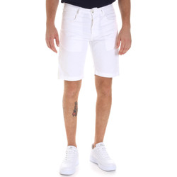 Vêtements Homme Shorts / Bermudas Sseinse PB607SS Blanc