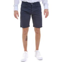 Vêtements Homme Shorts / Bermudas Sseinse PB607SS Bleu