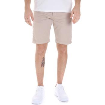 Vêtements Homme Shorts / Bermudas Sseinse PB607SS Beige