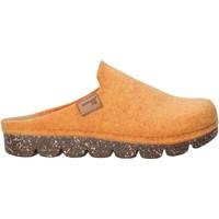 Chaussures Femme Sabots Grunland CI2777 Orange