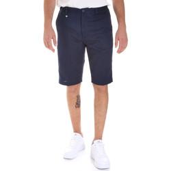 Vêtements Homme Shorts / Bermudas Antony Morato MMSH00148 FA400060 Bleu