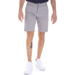 Vêtements Homme Shorts / Bermudas Sseinse PB605SS Gris