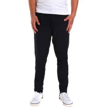Vêtements Homme Chinos / Carrots Antony Morato MMTR00546 FA600181 Bleu
