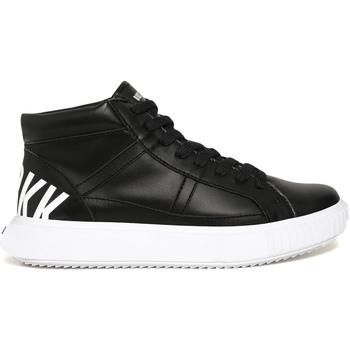 Chaussures Femme Baskets montantes Bikkembergs B4BKW0036 Noir