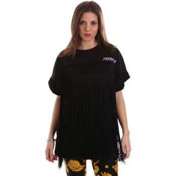 Vêtements Femme Sweats Versace B6HVB79813956899 Noir