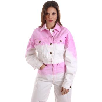 Vêtements Femme Sweats Versace C0HVB96MHRC5C445 Blanc