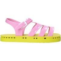 Chaussures Fille Sandales et Nu-pieds Sensi 6000/M Rose