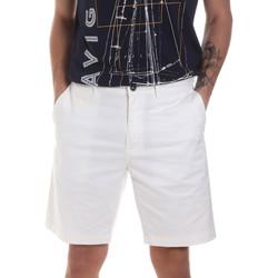 Vêtements Homme Shorts / Bermudas Navigare NV56031 Blanc