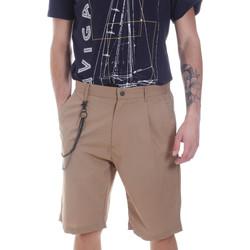 Vêtements Homme Shorts / Bermudas Antony Morato MMSH00157 FA900118 Beige