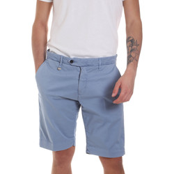 Vêtements Homme Shorts / Bermudas Antony Morato MMSH00141 FA800129 Bleu