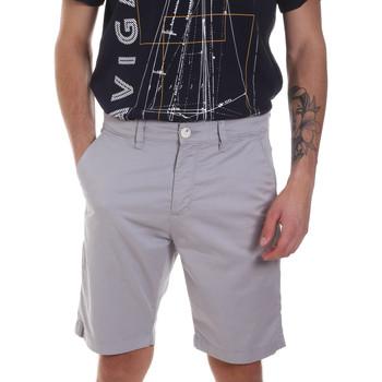 Vêtements Homme Shorts / Bermudas Sseinse PB606SS Gris