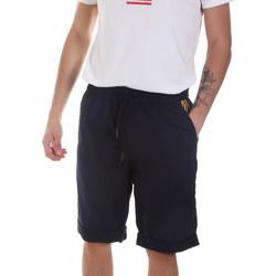 Vêtements Homme Shorts / Bermudas Antony Morato MMSH00144 FA900118 Bleu