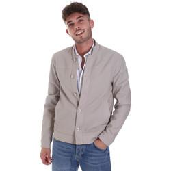 Vêtements Homme Blousons Gaudi 011BU38005 Gris