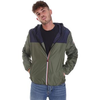 Vêtements Homme Coupes vent Invicta 4431682/U Vert