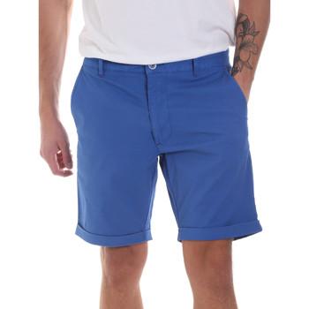 Vêtements Homme Shorts / Bermudas Gaudi 811FU25023 Bleu