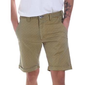 Vêtements Homme Shorts / Bermudas Gaudi 811FU25018 Vert