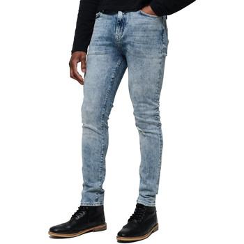 Vêtements Homme Jeans Superdry M70015ET Bleu