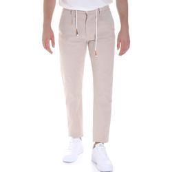 Vêtements Homme Chinos / Carrots Sseinse PSE612SS Beige
