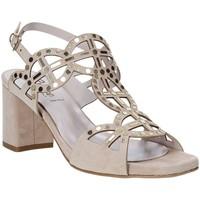 Chaussures Femme Sandales et Nu-pieds Grace Shoes 116002 Rose