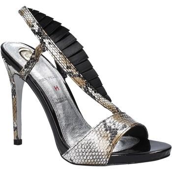 Chaussures Femme Sandales et Nu-pieds Osey SA0415 Noir