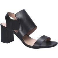 Chaussures Femme Sandales et Nu-pieds Mally 5228 Noir