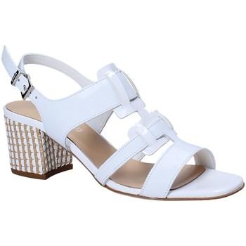 Chaussures Femme Sandales et Nu-pieds Keys 5711 Blanc
